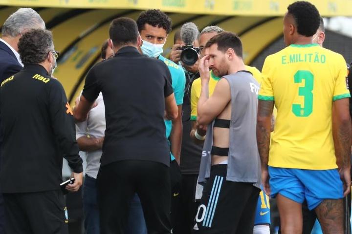 Quem são os argentinos que furaram a quarentena? EFE