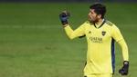 Rossi reveló el regalo que le hizo Messi