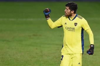 Rossi reveló qué le regaló Messi. EFE
