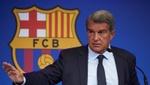 Cumbre de urgencia en el Barça tras el repaso del Bayern