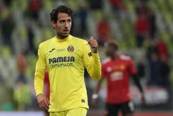 El Villarreal regresa a la Champions ante el Atalanta. EFE