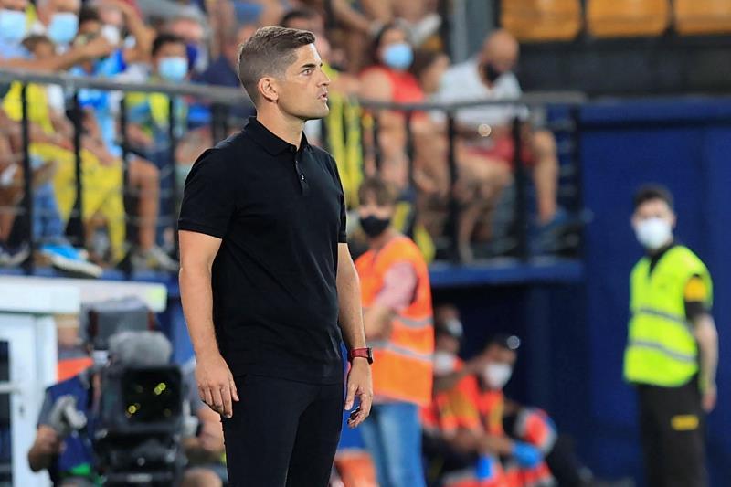 "Robert Moreno: ""Le Barça ? Je viendrai à genoux"""