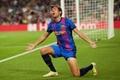 El Camp Nou pitó a Sergi Roberto. EFE
