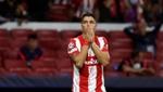 Las cuentas no le salen al Atleti: cinco atacantes para cuatro goles