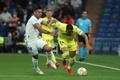 Madrid y Villarreal, dos de los equipos que todavía no han perdido. EFE