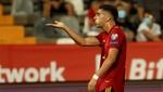 Saltan las alarmas en 'la Roja': Ferran, baja contra Grecia y Suecia