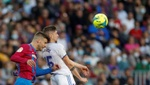 Fede Valverde sufre un esguince en la rodilla izquierda