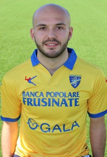 Ajeti probará suerte en el Torino tras su paso por el Frosinone. FrosinoneCalcio