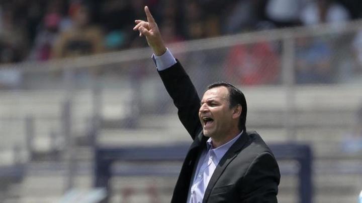 Alianza Lima llega líder al clásico ante Universitario. EFE