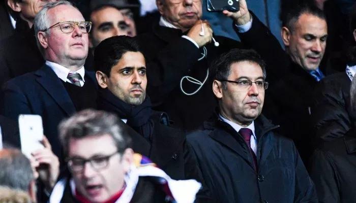 El representante de De Ligt rechaza al Barça