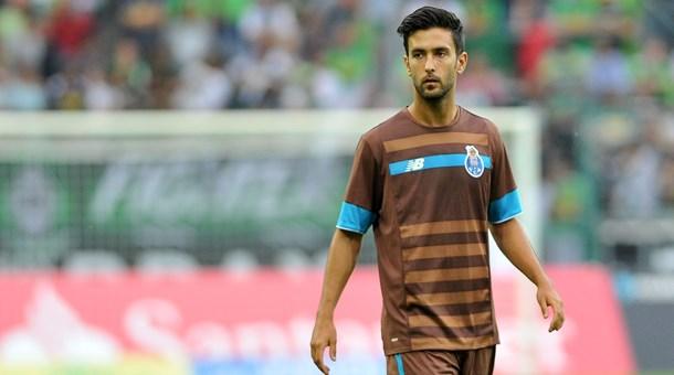 El Málaga quiere dejar atrás la falta de gol con este fichaje. FCPorto