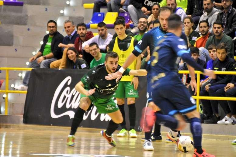9d337ac4385 El BeSoccer CD UMA Antequera, contra el coloso Inter en Copa - BeSoccer
