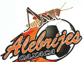 Alebrijes de Oaxaca es uno de los equipos con un escudo de lo más extraño y original.