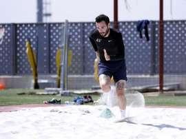 Aleix Vidal serait dans les plans de Villarreal. FCBarcelona