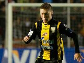 Chumacero, principal goleador da Libertadores. EFE/Arquivo