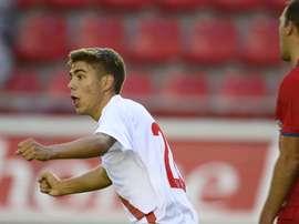 El Granada se refuerza. SevillaFC