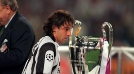 Alessandro Del Piero escolheu os melhores jogadores atuais. Offside