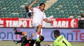 Alessandro Plizzari destacó en el Mundial Sub 20. TernanaCalcio