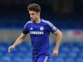 El ex del Chelsea ya tiene nuevo contrato. ChelseaFC