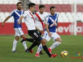 Álex Muñoz llegó a un acuerdo con el Zaragoza. LaLiga