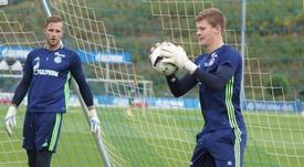 Nübel restera dans les rangs de Schalke 04 cette saison. Schalke 04