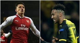 Will Alexis Sanchez be eligible to play in Europe? BeSoccer