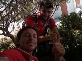 Ali Manouchehri jugará en el Caudal Deportivo. Alimanouchehri