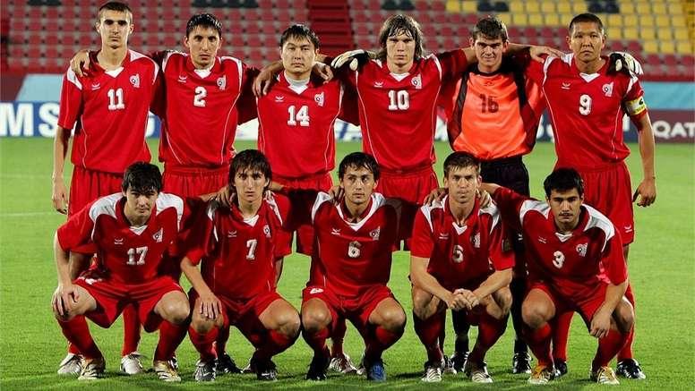 El Kirguistán-Birmania no podrá disputarse por motivos de seguridad. FIFA