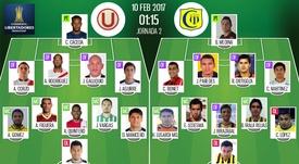 Olimpia e Independiente luchan por pasar a la siguiente fase de la Libertadores. BeSoccer