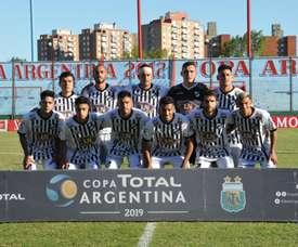 La lógica vuelve a huir de la Copa Argentina. CopaArgentina