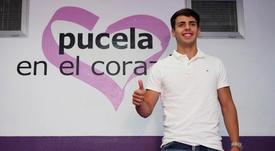 Aguado podría cambiar Valladolid por Soria. EFE