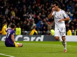 Former Real Madrid defeder Alvaro Arbeloa is set to join AC Milan. RealMadrid