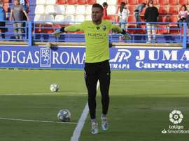 La SD Huesca y el Extremadura se verán las caras. LaLiga