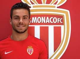 Monaco appoint Alvaro Fernandez as their new goalkeeper. ASMonaco
