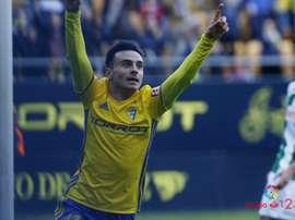 Un émissaire de Naples a observé le joueur espagnol. LaLiga