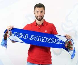 El Zaragoza tratará por todos los medios de no perder a Ratón para esta jornada. RealZaragoza