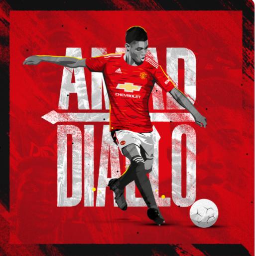 Les Red Devils s'offrent une pépite de l'Atalanta (officiel) — Manchester United