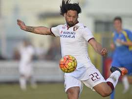 Amauri marca un golazo con el Fort Lauderdale Strikers. TorinoFC