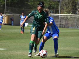 Ana González firma hasta 2022. BeSoccer