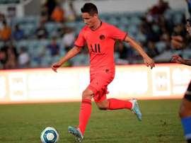 Ander Herrera weighs in. PSF