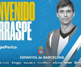 Espanyol have signed Ander Iturraspe. RCDEspanyol