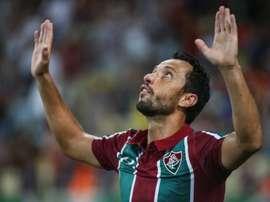 Fluminense anunciou que manterá treinos caseiros. FluminenseFC