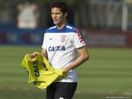 Vasco busca zagueiro para substituir Luan e nome de Anderson Martins agrada. Twitter AndersonMartins