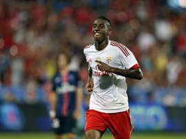 Anderson Talisca wants to sign for Liverpool this summer. Twitter