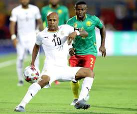 The African Cup of Nations could be moved. EFE
