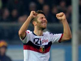 Bertolacci por fin es del Milan. SkySports