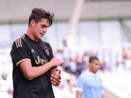 El Real Madrid le incorporaría primeramente al Castilla. Juventus