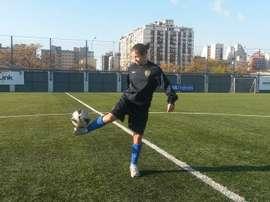 Andrea Ojeda ha hecho del Albacete un equipo mejor. AlbaceteNexusEnergía