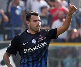 Petagna, la cerise sur le gâteau de l'Inter ? EFE