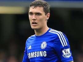 Christensen realizará la pretemporada con el Chelsea. ChelseaFC